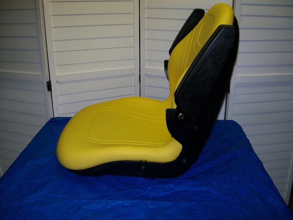 John Deere Tractor Seats Replacement 5310 Model : Seat john deere