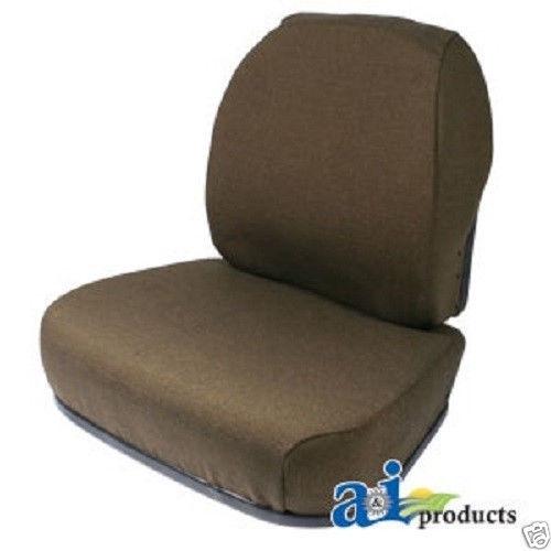 BROWN FABRIC SEAT CUSHION SET JOHN DEERE 4050 4250 4450 4650 – John Deere 4250 Wiring Diagram
