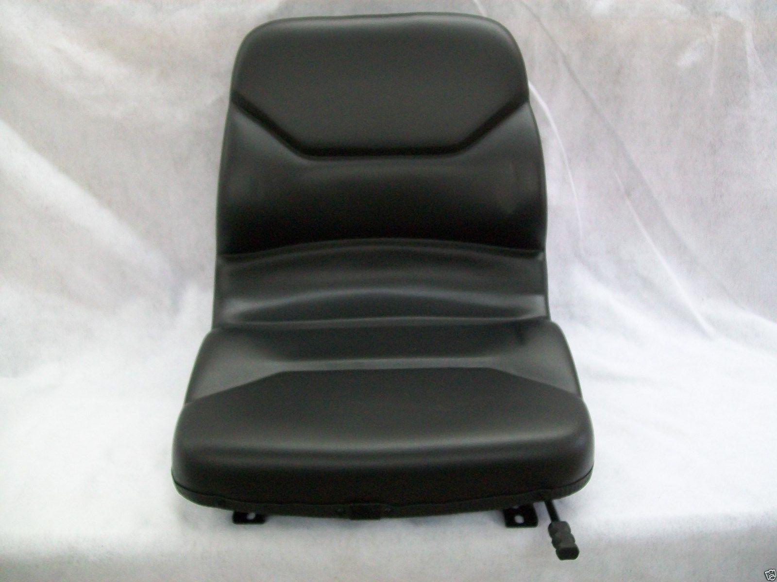 seat warehouse high back black seat bobcat s130 s150 s160 high back black seat bobcat s130s150s160s175s185s205s220skid steer ev