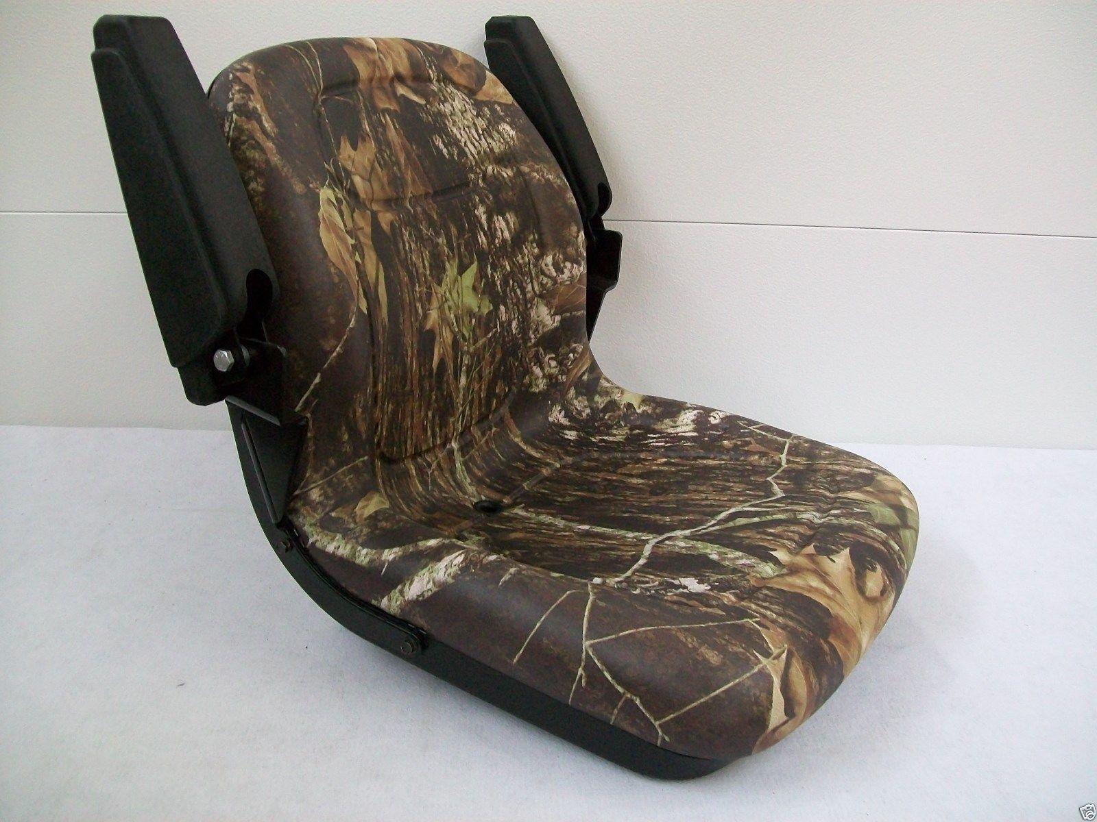 320 John Deere Replacement Seat : Camo seat john deere f
