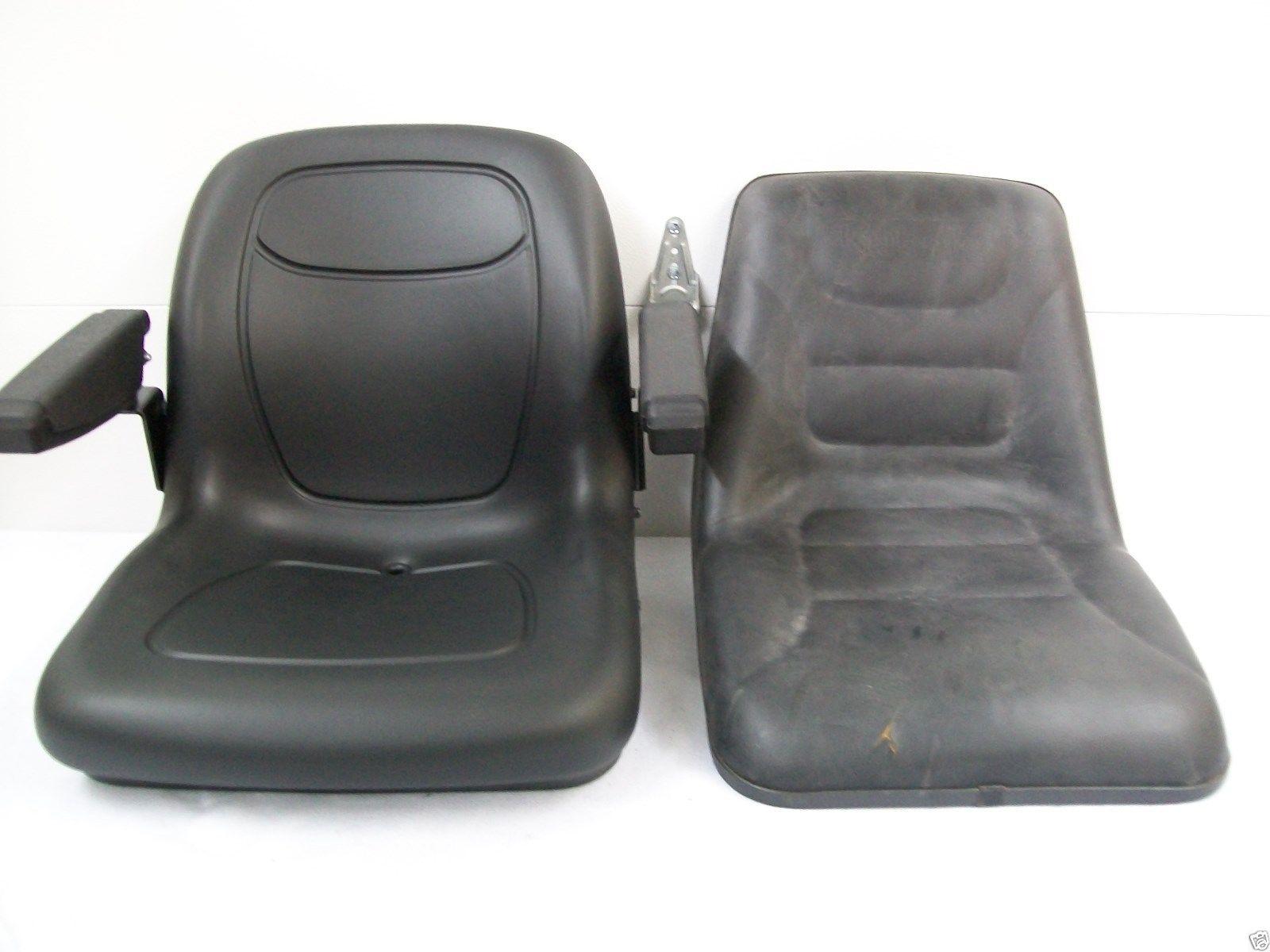 seat fits kubota b7300 b7400 b7500 bx1500 bx1800 bx2200 2230 seat fits kubota b7300b7400b7500bx1500bx1800bx22002230 compact tractor gc 151500110416