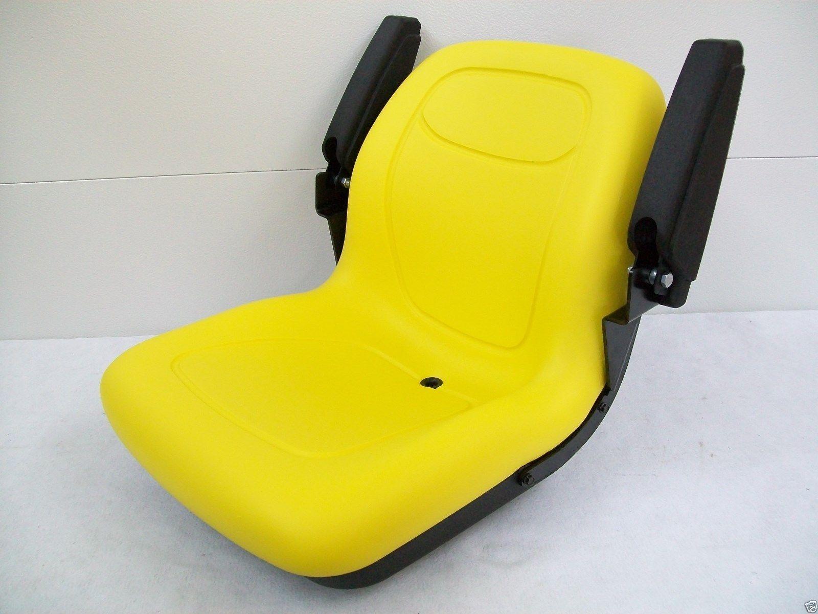 John Deere Tractor Seat : Seat john deere gx lx