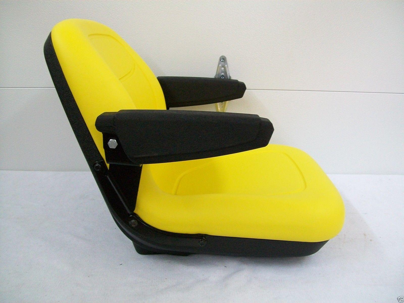 SEAT FOR JOHN DEERE X300 X300R X320 X340 X360 X500 X520