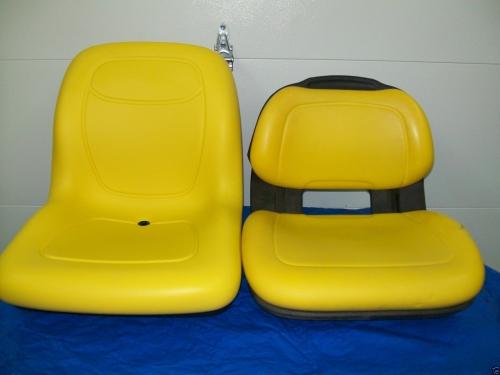 320 John Deere Replacement Seat : Seat replaces john deere am jd r