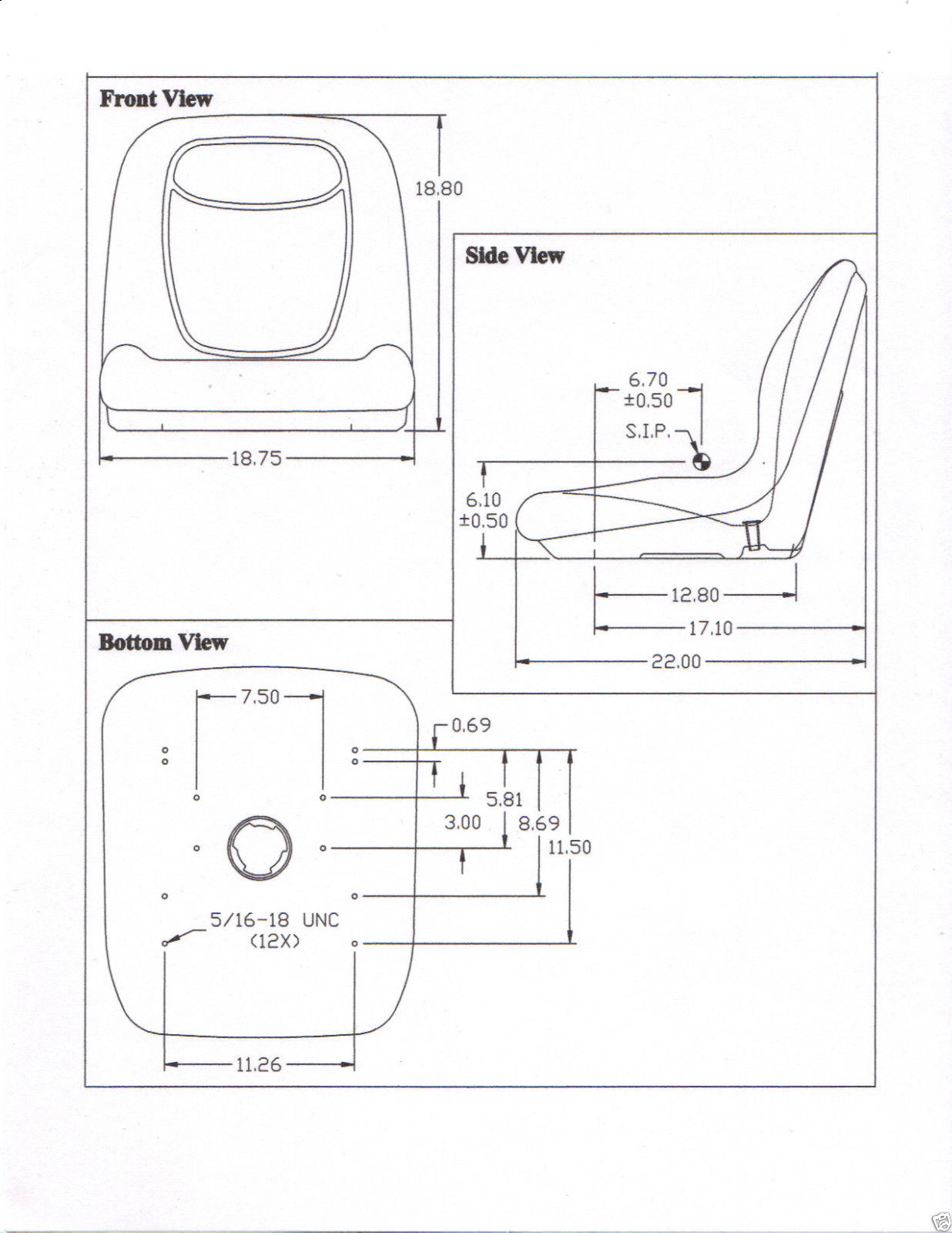 John Deere Cx Gator Wiring Diagram Free Download Diagrams 4x2 Two Yellow High Back Seats Jd 4x4 4x6 At 4020