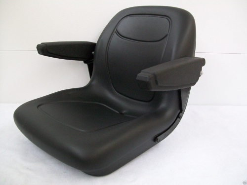 New Holland Ford Tractor Seat : New seat for ford holland tc boomer compact tractor