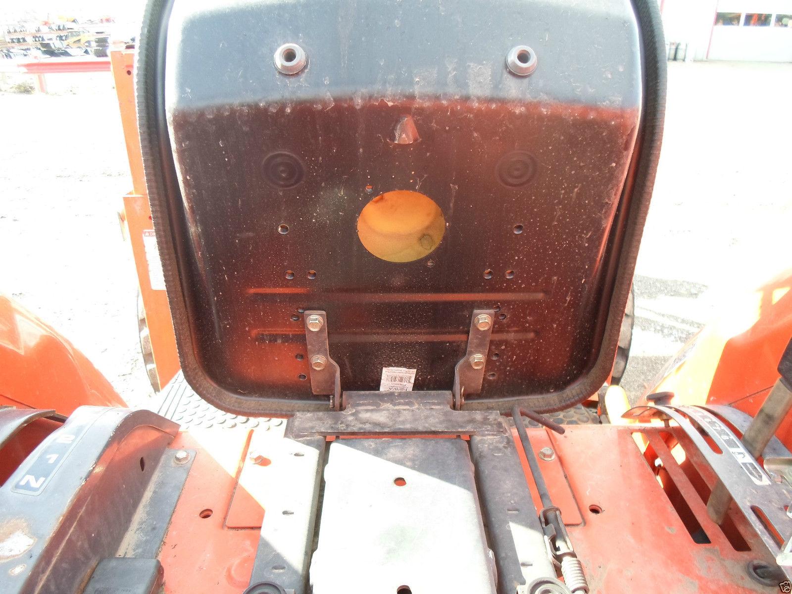 SEAT KUBOTA L2500 L2600 L2650 L2900 L2950 L3000 L3450 L3600 – Kubota L2600 Wiring Diagram