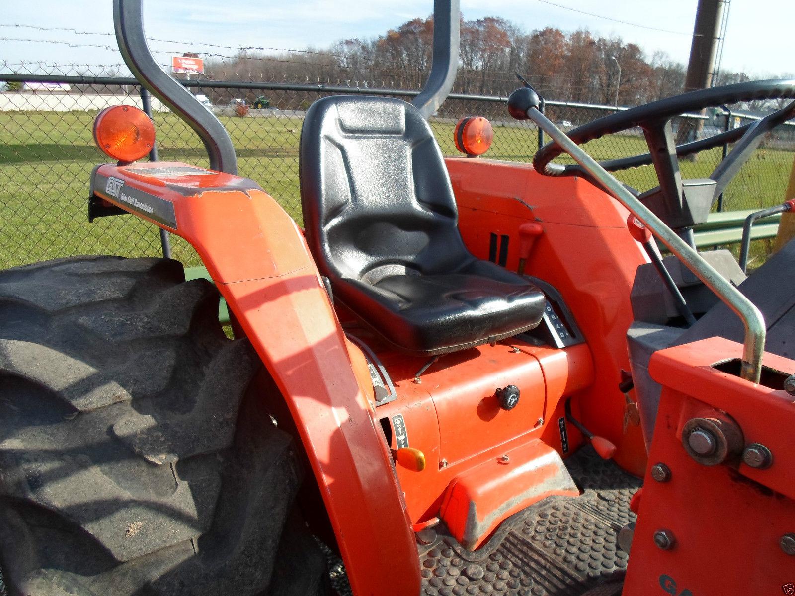 high back black seat for kubota b series and l series compact Kubota Snowblower kubota b2710 engine diagram Kubota B1700 Kubota L3830gst Kubota L3540 Engine Diagram