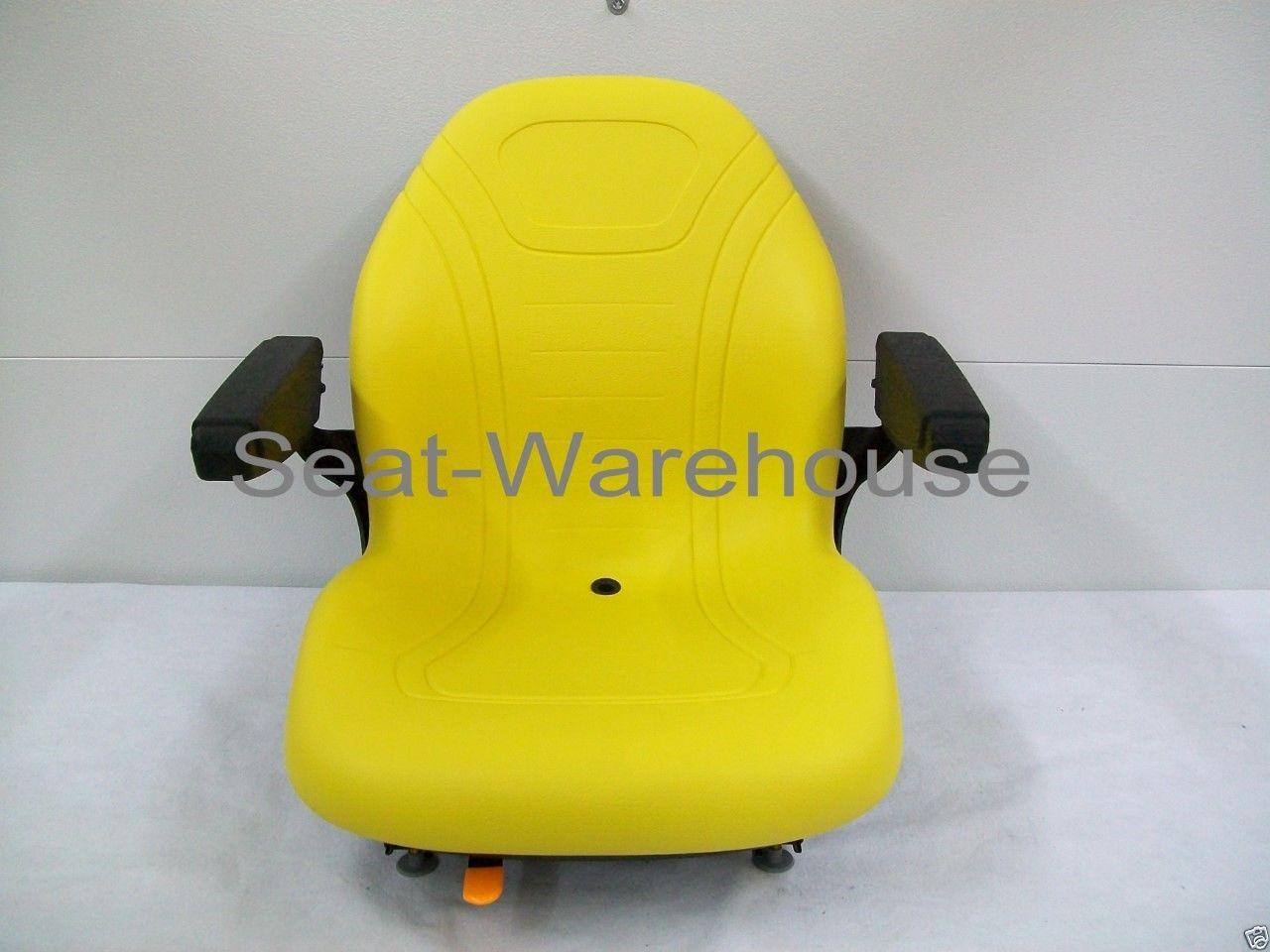... AAA 162025730669 2 Yellow Seat Fits John Deere F620f680f687717a727a737757m653m655m665 Aaa John Deere F620 Wiring Diagram John Deere F620 Wiring Diagram