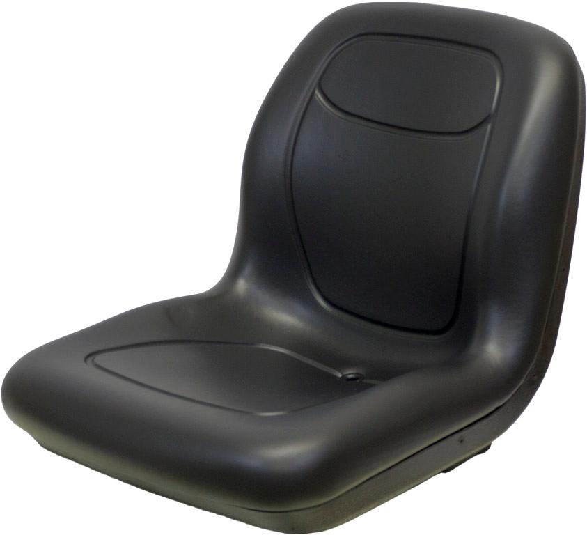 Gator Style Seats