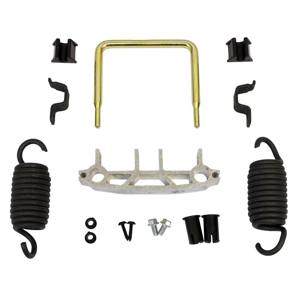 John Deere Deluxe Comfort Suspension Seat Spring & Saddle Kit #YB