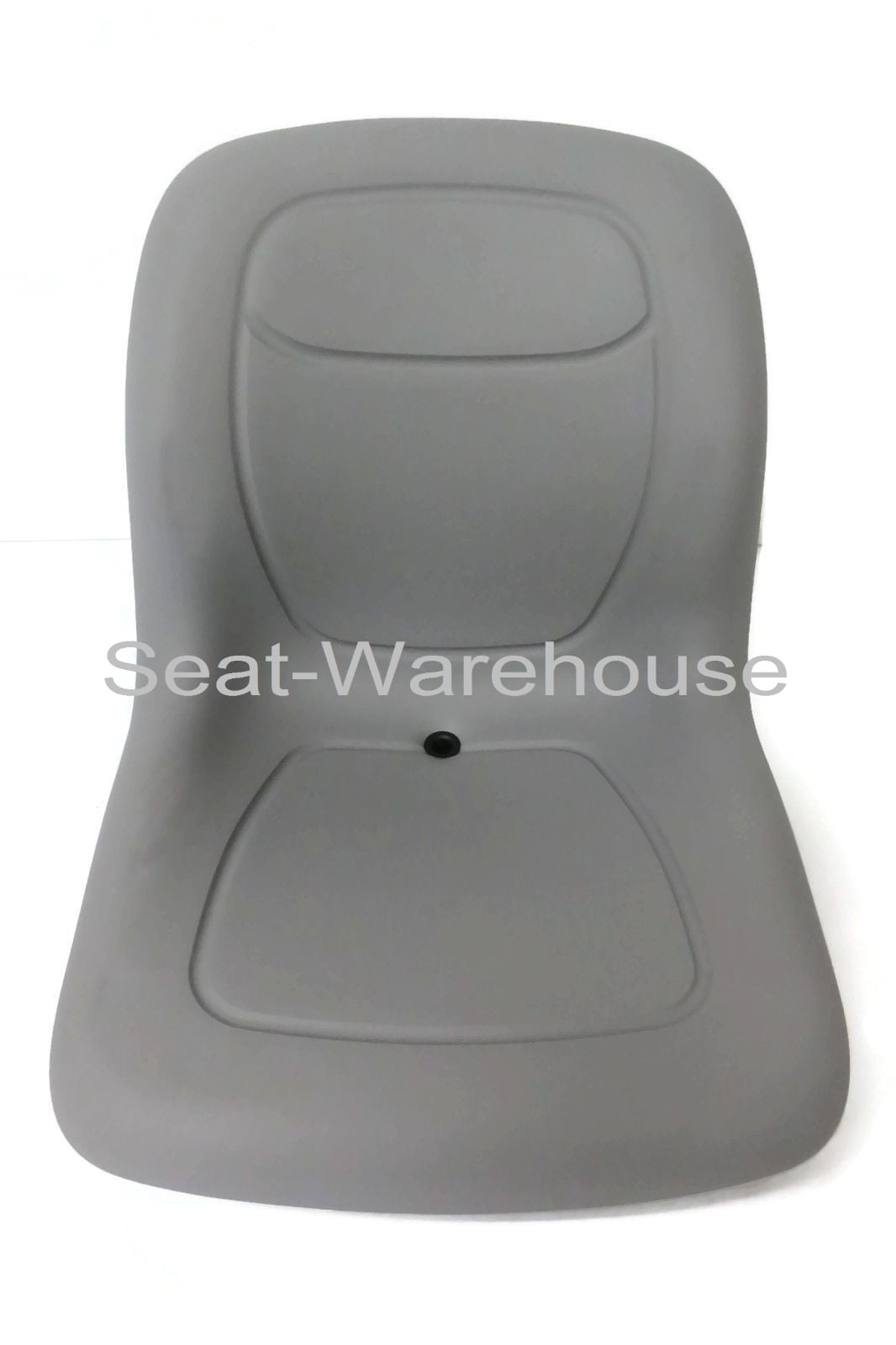 2 Gray HIGH BACK SEATS Toro Workman MD HD 2100 2300 4300 UTV Utility Vehicle TN