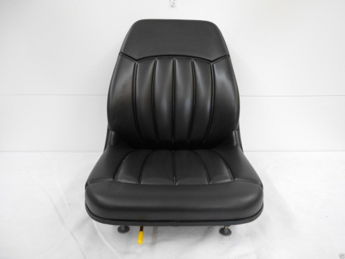 660 Yamaha Rhino 450 Milsco XB200 #UW 700 High Back Black Vinyl Bucket Seat