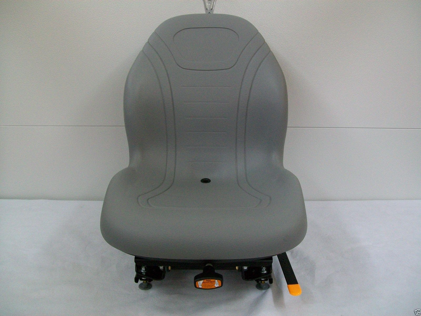 Bobcat Seat Replacement : High back suspension seat bobcat t