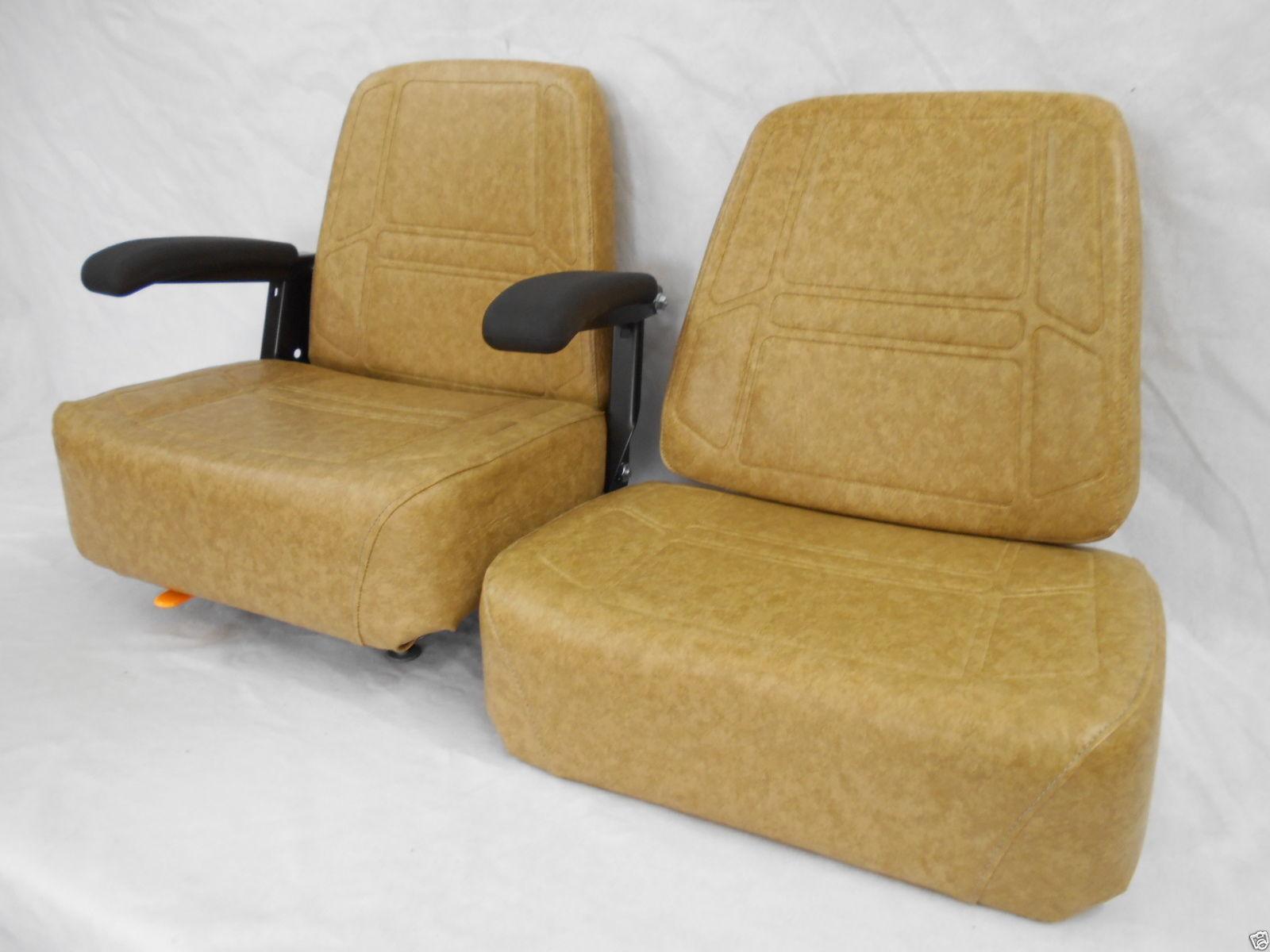 SCAG-BROWN-REPLACEMENT-SEAT-CUSHION-SET-ZERO-TURN-MOWERSEXTRA-THICK-BOTTOM-ZA-151621839250