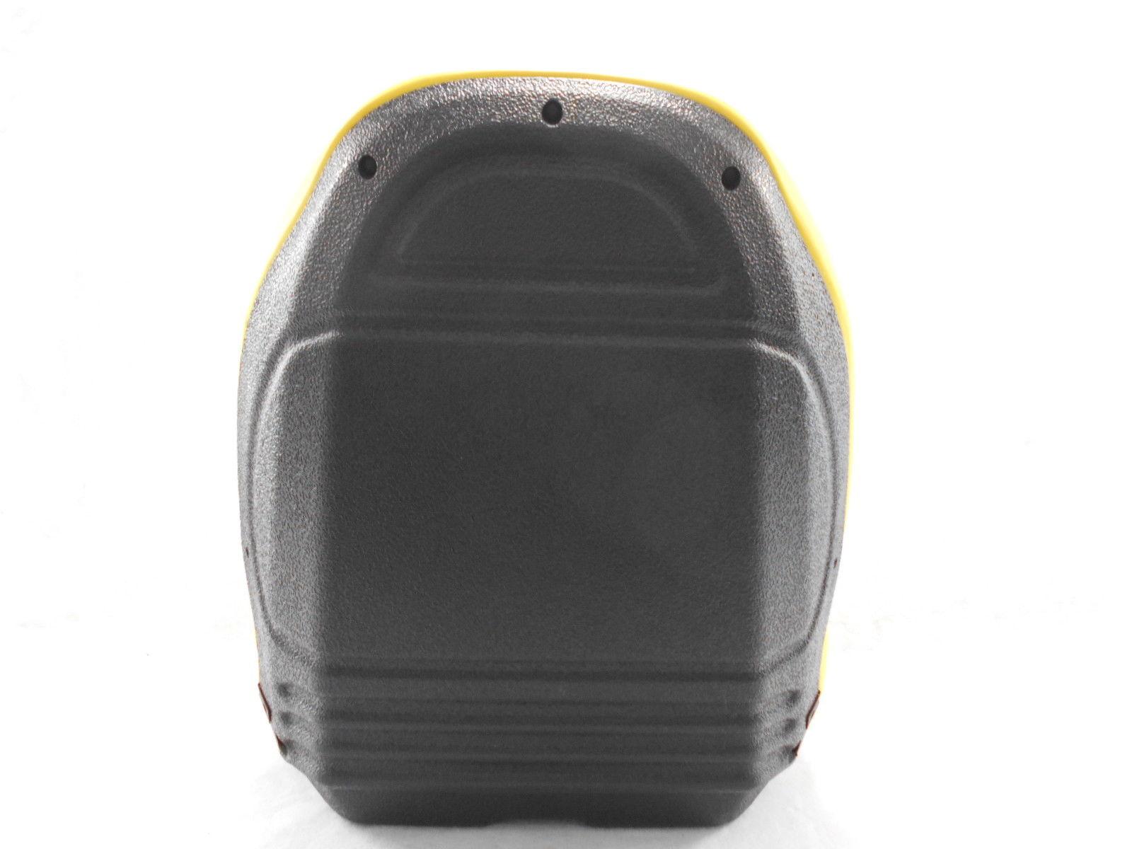 Yellow Seat John Deere F1145f910f911f912f915f925f930f932f935 F910 Wiring Diagram Bmai