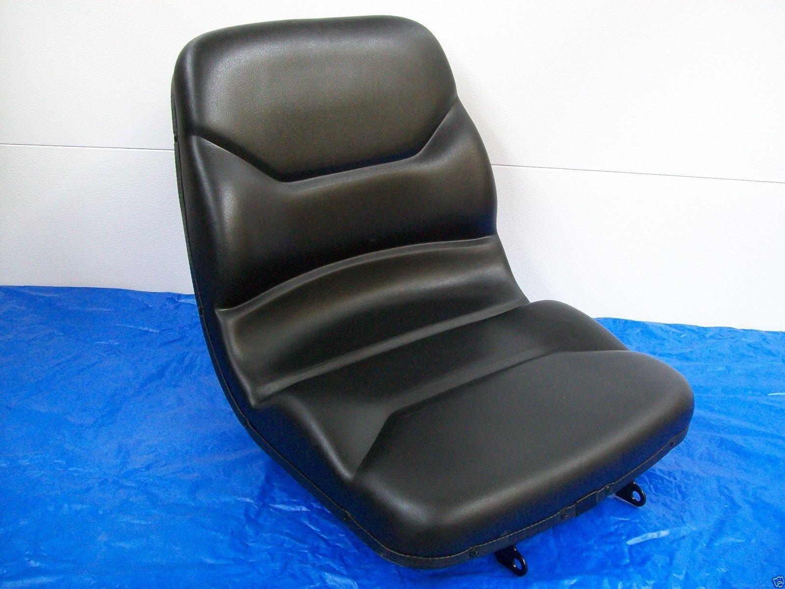 Black Seat Fits John Deere Compact Tractor 670 770 790 870 970 Wiring Diagram 990 1070 3005 Fo