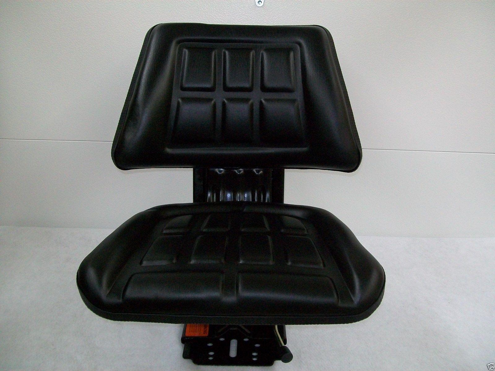 Massey 135 Seat : Trapezoid suspension seat massey ferguson tractor