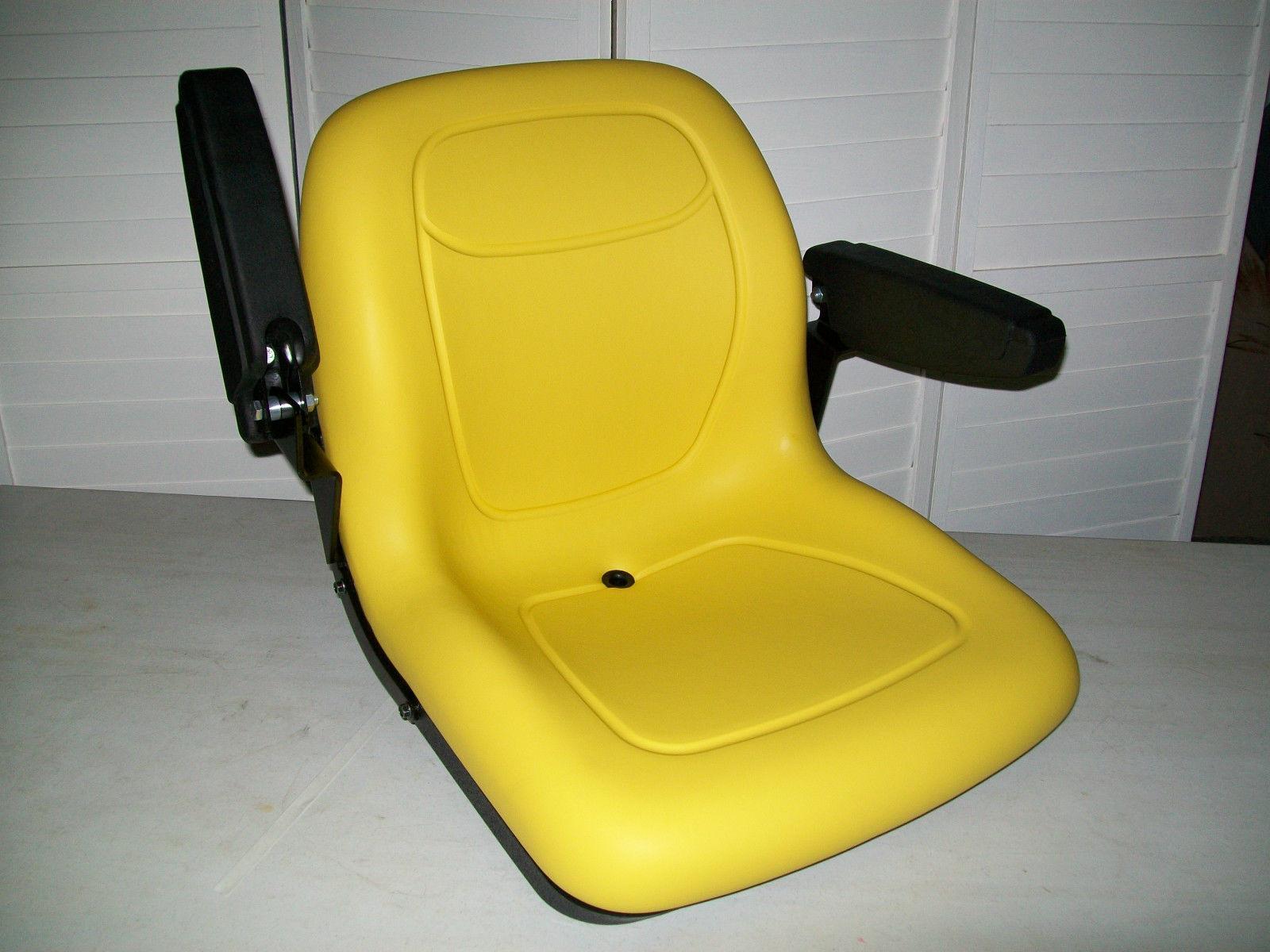 Bench Seat Cover John Deere : John deere zero turn mower seat cover velcromag