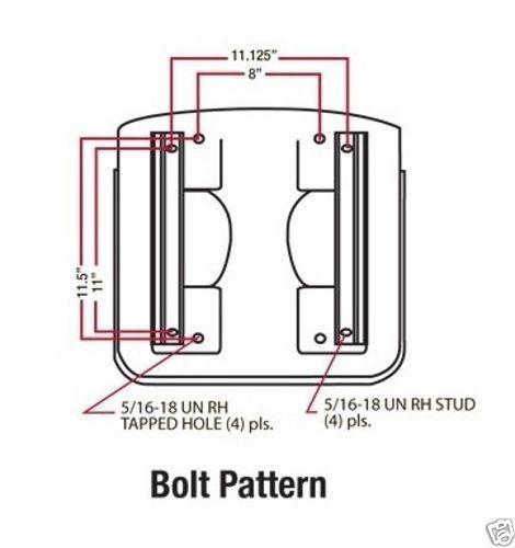 high back black seat bobcat t110 t140 t180 t190 t200 t250 t300 rh seat warehouse com Bobcat Skid Steer Electrical Diagrams Bobcat Hydraulic Diagram