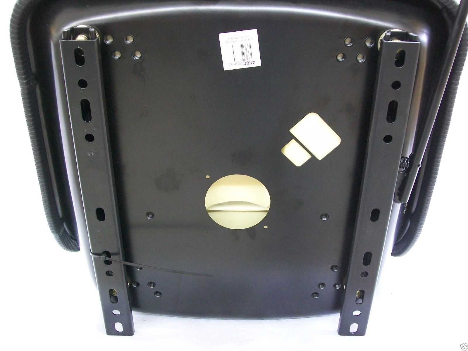 T180 Bobcat Wiring Diagram Library Harness Adapter High Back Black Seat T110 T140 T190 T200 T250