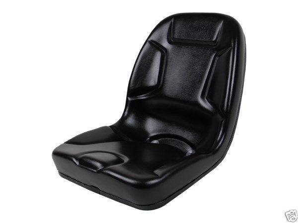 NEW HIGH BACK BLACK SEAT FOR MAHINDRA 2810, 3510, 4110 COMPACT ... Mahindra Tractor Wiring Diagram on mahindra 4110 oil filter, kubota l3940 wiring diagram, john deere 4105 wiring diagram, mahindra 3510 wiring diagram,