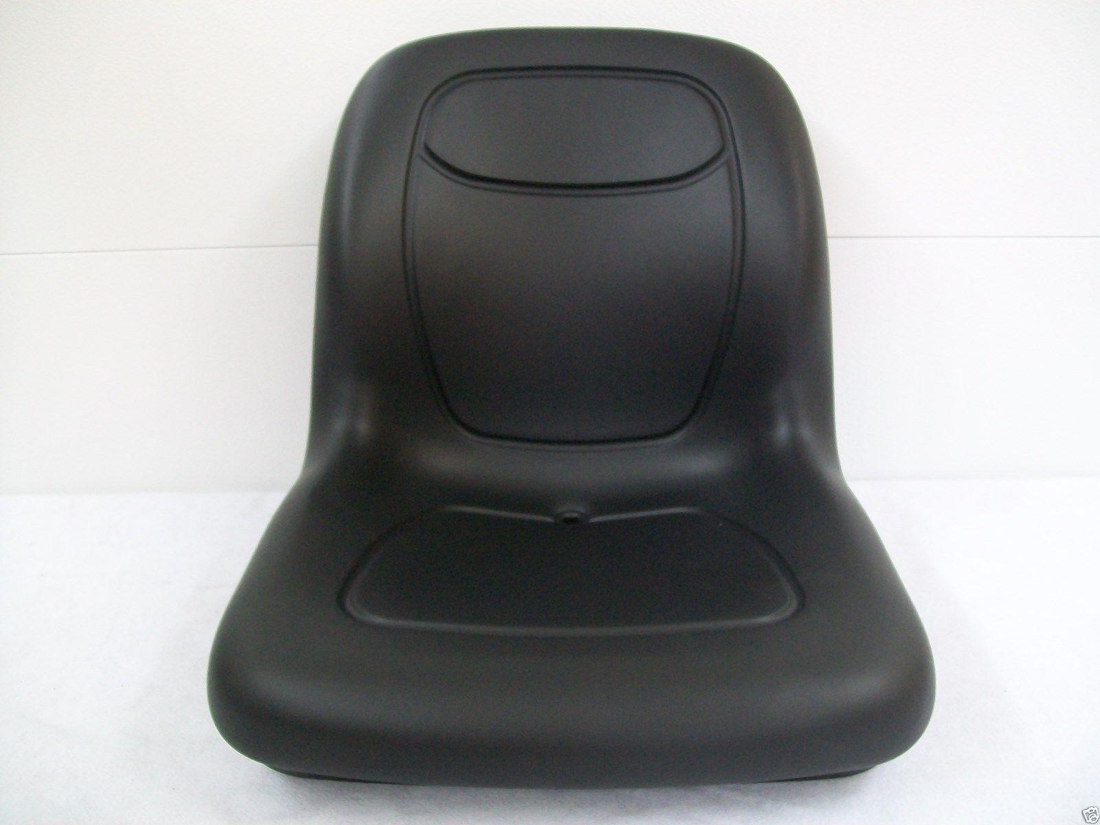 BLACK SEAT FITS KUBOTA BX1850, BX2350, BX1860, BX2360, BX24