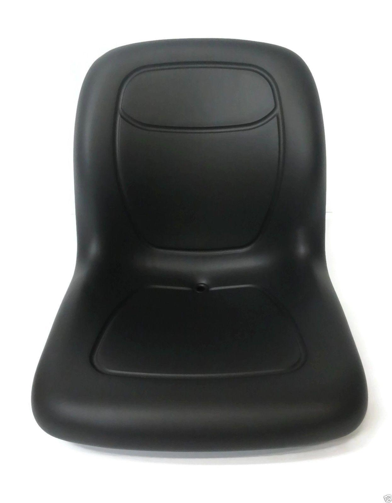 High Back Black Seat Bobcat 463 542 543 642 643 742 743 843 Wiring Diagram Schematic T190 Skid Steer Da Warehouse