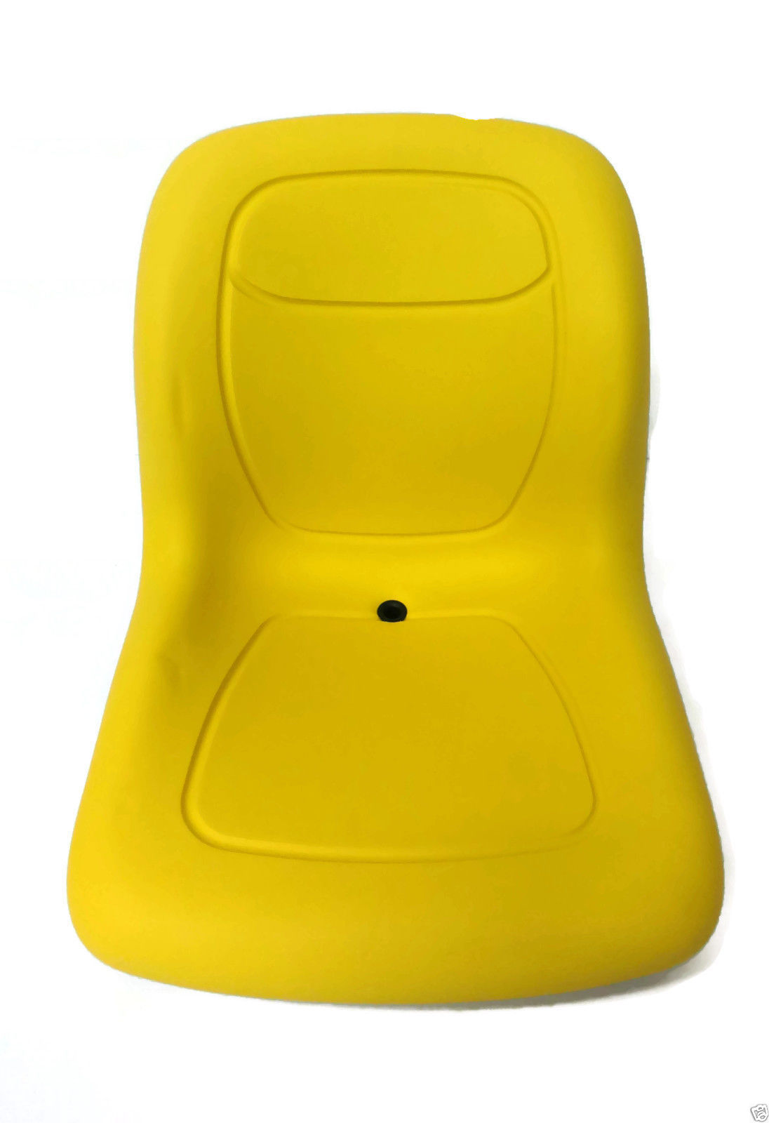 HIGH BACK YELLOW SEATS FITS JD JOHN DEERE 2210 COMPACT TRACTORS LVA12751  #MQ - Seat Warehouse
