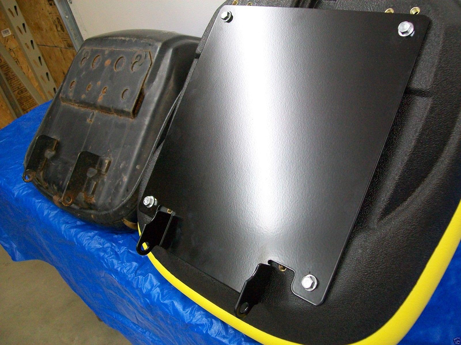 Yellow Seat John Deere Compact Tractors Fi