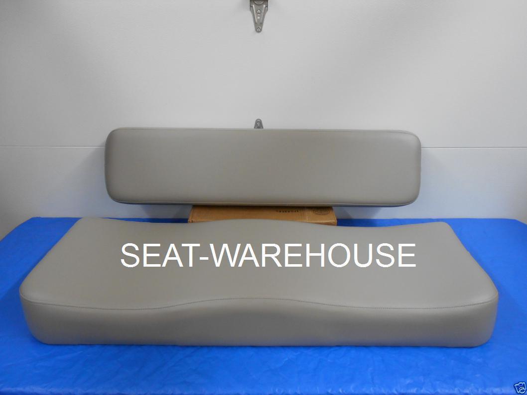 Kubota Rtv 900 Vehicle Replacement Seat Cushion Set 2004 2005 Year Electrical Wiring Diagram Utility Vehicles Models Nf