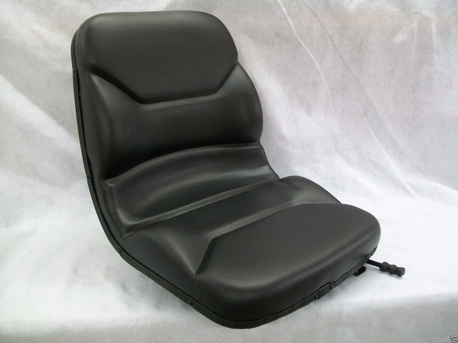 Bobcat Skid Steer Seat : Seat for bobcat ford new holland case john deere gehl