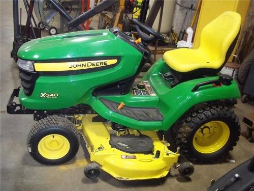 John Deere Lawn Mowers For Sale >> SEAT JD JOHN DEERE X 300, X300R, X320, X340, X360, X500 ...
