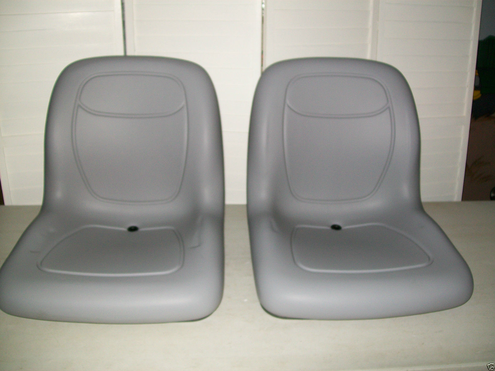 John Deere Seat Covers For Trucks : Seat covers for john deere gator velcromag