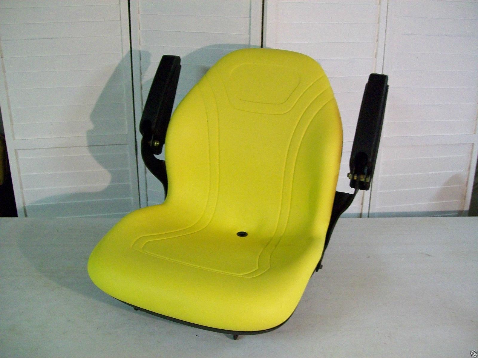X750 John Deere Seat Switch Wiring Diagram Yellow Fits X534 X540 X584 X590 X754 X758 Rh Warehouse Com Problem Backhoe