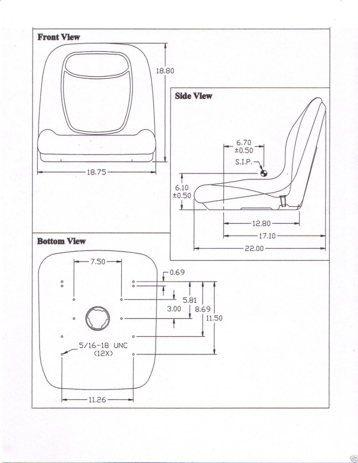2000 John Deere 4600 Wiring Diagram And Ebooks 2320 Seat 4200 4300 4400 4500 4700 4210 4310 4410 Rh Warehouse Com Electrical Schematics