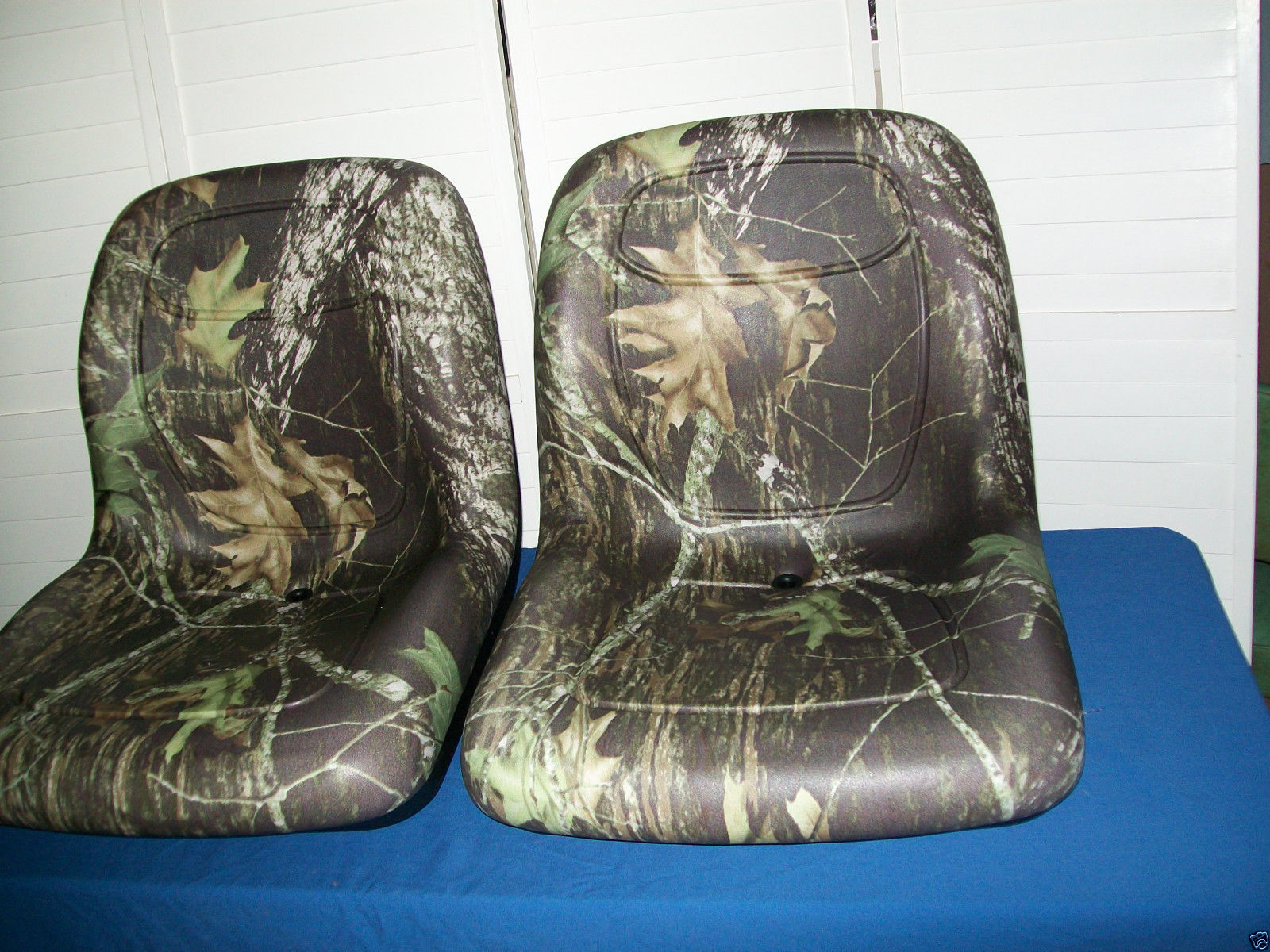 Seat Covers For John Deere Gator Velcromag