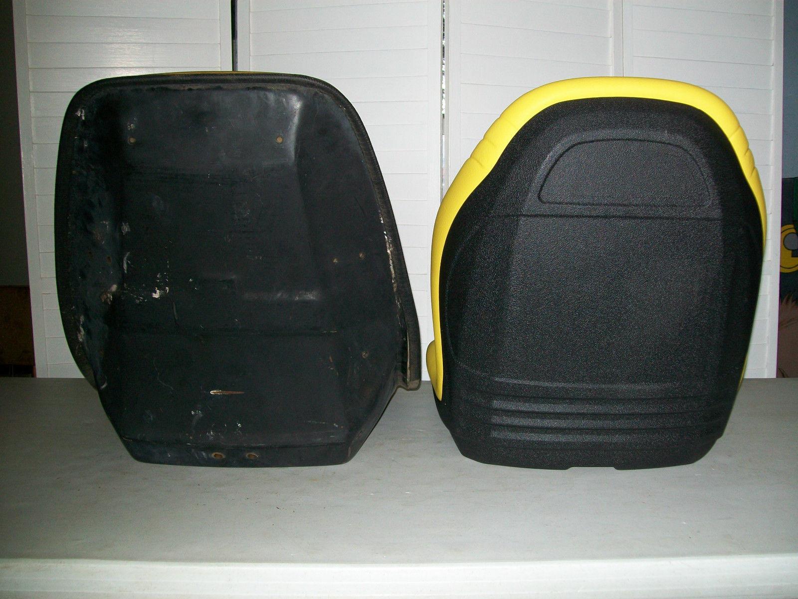 Yellow Seat John Deere F1145 F910 F911 F912 F915 F925 F930 Wiring Diagram Bm