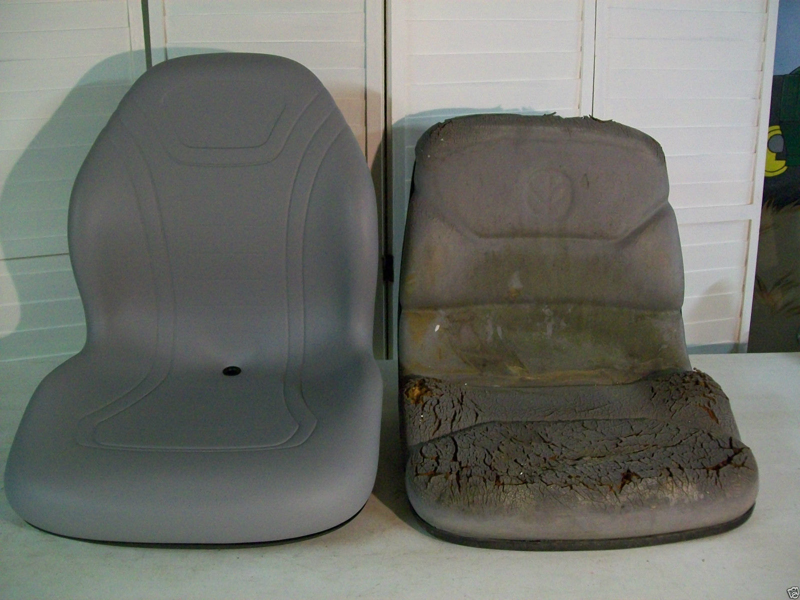 GRAY SEAT FORD NEW HOLLAND TC COMPACT TRACTORS, TC18, 25, 29, 33, 40 ...