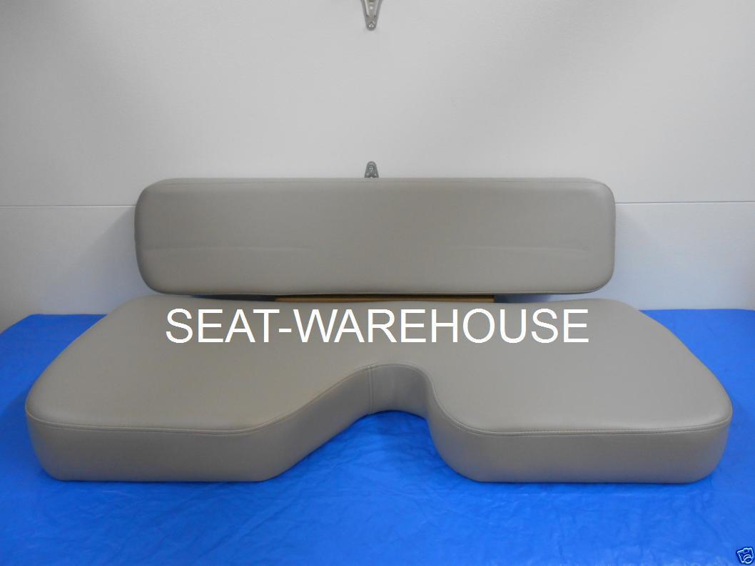 KUBOTA-RTV-500-VEHICLE-REPLACEMENT-SEAT-CUSHION-SET-FOR-ORANGE-CAMO-MODELS-NH-161853312486