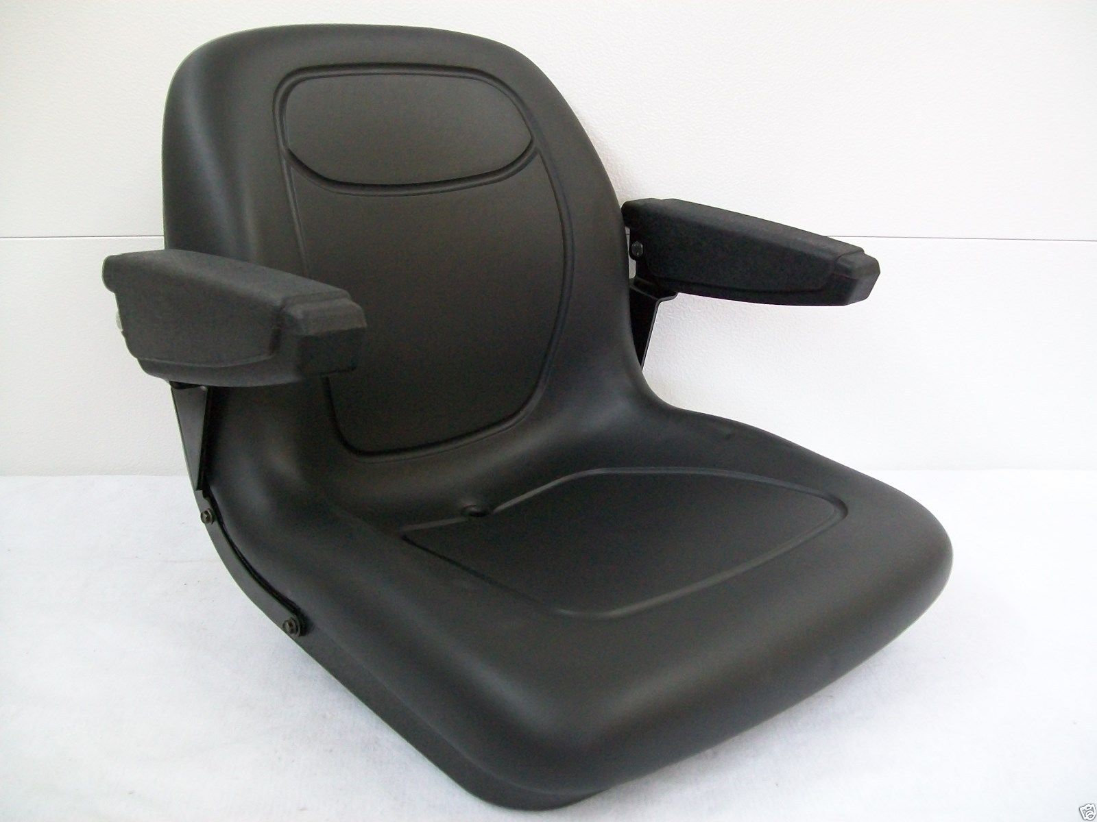 Black Seat Cub Cadet Z Force 44 48 50 54 60 Zero Turn