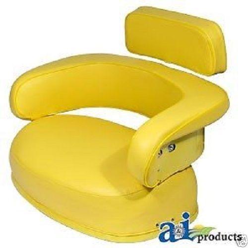 3-PIECE-YELLOW-SEAT-CUSHION-SET-JOHN-DEERE-3010402043204430463060307520BG-151509995019-2