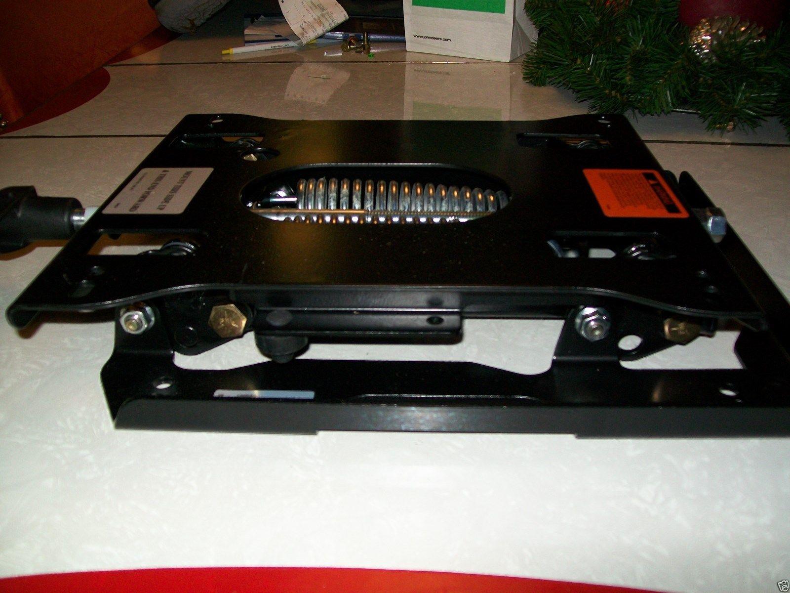 Seat Suspension Kit For Bad Boy Gravely Deere Toro